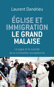 Dandrieu Eglise Immigration