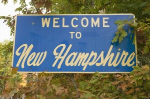 New Hampshire