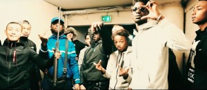 Rap Bordeaux Armes