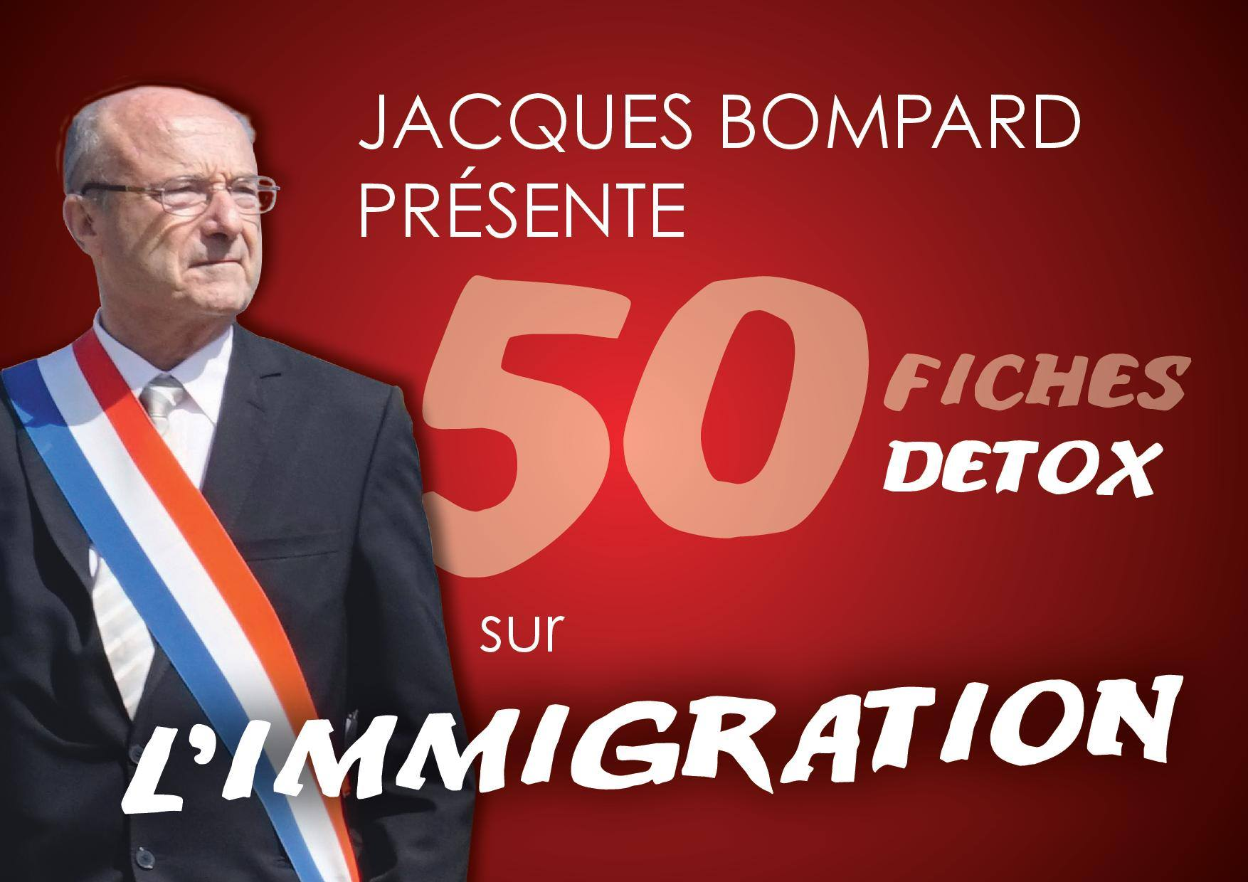 Bompard Immigration