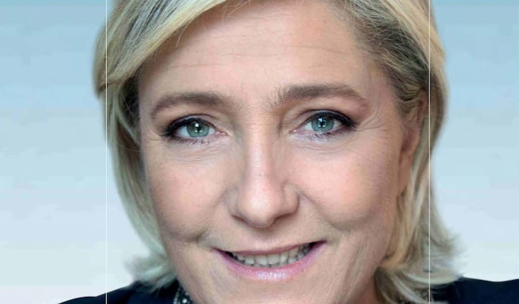Présidentielle : la profession de foi de Marine Le Pen pour le second tour