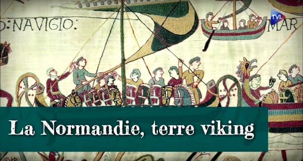 Normandie Vikings