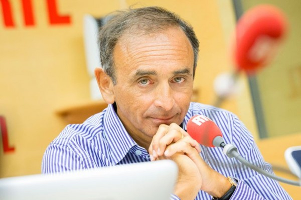 Eric Zemmour : « Blanquer tel un toréador face au mammouth de l'Education nationale »