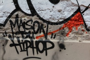 Subventions Paris Hip Hop