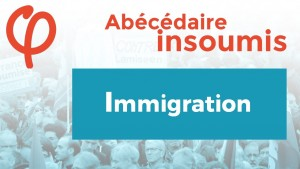 France insoumise immigration