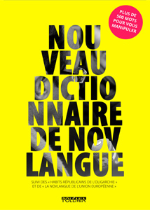 Novlangue 2013