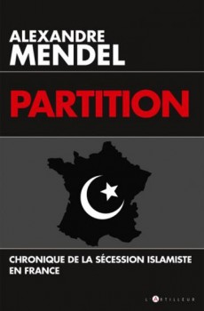 Alexandre Mendel Partition