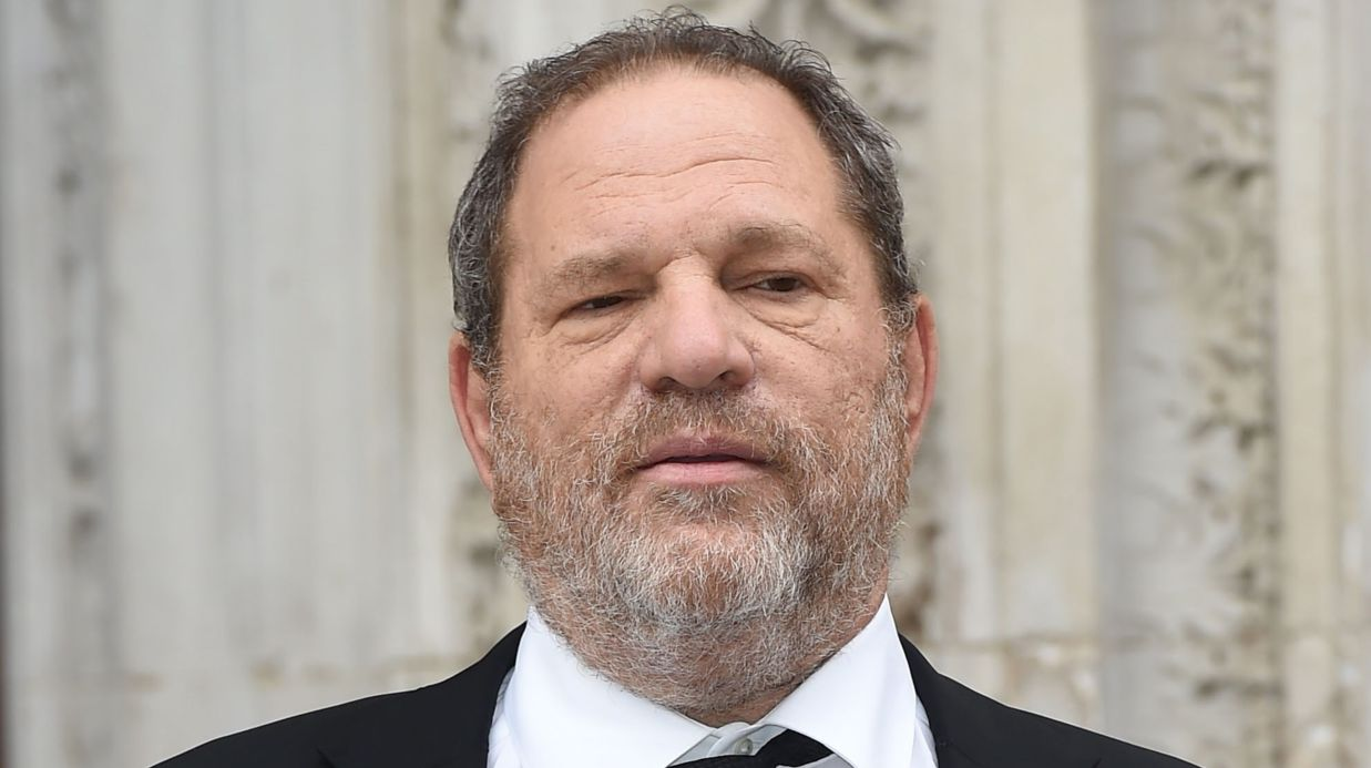 Viol et harcèlement sexuel : quand Hollywood plaisantait sur le comportement d'Harvey Weinstein