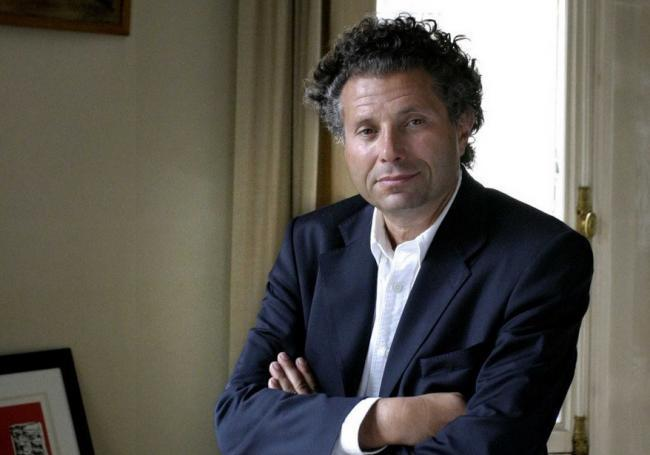 Gilles-William Goldnadel : «Le racisme anti-blanc impose l'omerta médiatique»