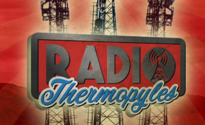 "Radio Thermopyles : ""Notre ennemi, le Baby-Boomer"""