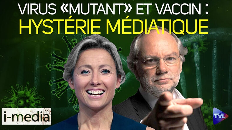 Virus « mutant » et vaccin obligatoire