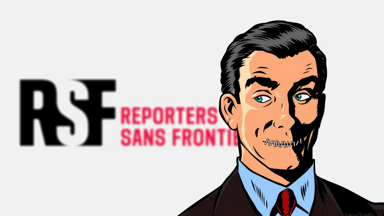 RSF censure
